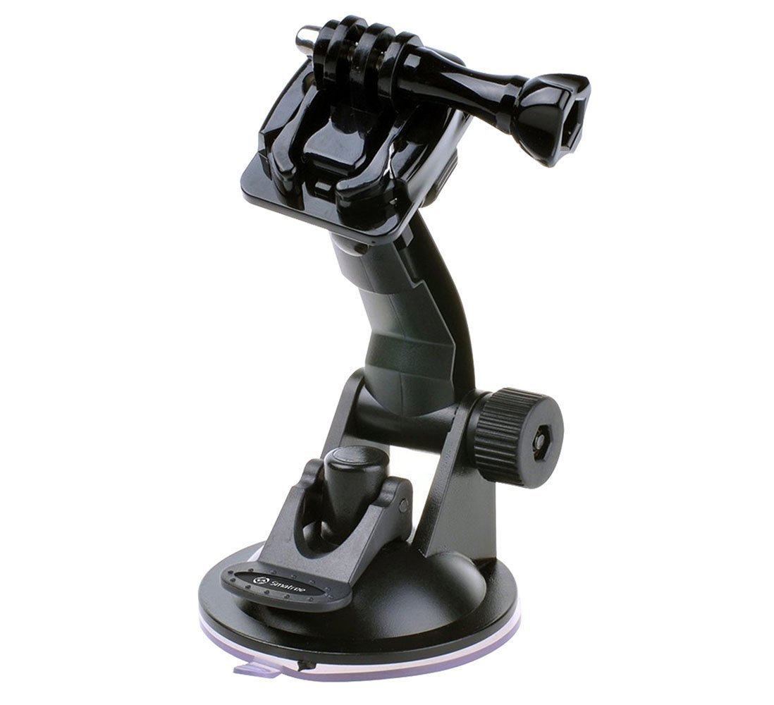 gopro suction cup how to use